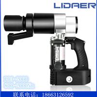 供应力达PD3-2000电动扭矩扳手