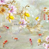 东莞瓷韵背景墙面向全国各市县招商
