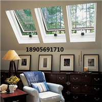 合肥采光天窗制作安装 肥东斜屋顶天窗价格