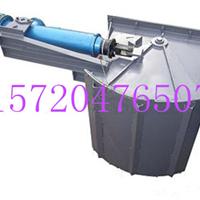 沧州中能专业供应电液动扇形闸门-质量有保障
