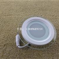 供应LED玻璃面板灯6W9W15W