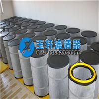 供应3566防静电除尘滤芯 聚酯粉尘滤筒