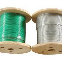 供应包胶钢丝绳