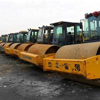 上海伟业二手工程机械有限公司