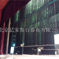 供应优质幕布舞台机械