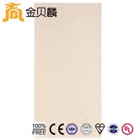 供应100%无石棉绿色环保硅酸钙板