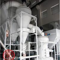 供应HC纵摆系列磨粉机桂林雷蒙磨超细磨粉机