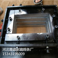 供应江西页岩砖机空心砖 标砖龙口 耐磨芯架