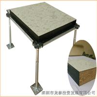 美露地板特惠批发 美露木芯防静电地板