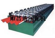顺昌通供应750彩钢瓦设备  13473713888