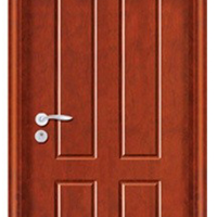 厂家直销  优质实木复合门  复合门 木门