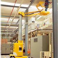 供应垂直桅杆式升降机