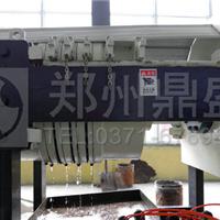 工业污泥压滤机供应商污泥处理设备生产厂家
