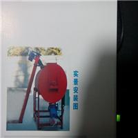 供应卧式腻子粉搅拌机 产能20吨天
