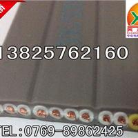 厂家直销国标TVVBG18芯加2条钢丝电梯电缆