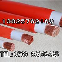 150平方铜芯软电缆 150平方耐酸碱火牛电缆