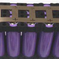 18650电池支架专用镍片,万能组合电池镍片