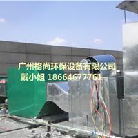供应福建活性炭除味器,废气净化高达98