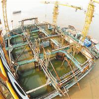 供应沉井基础施工公司盐城志瑞水下工程
