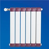 钢铝复合散热器公司专业生产 GLF8080-600型