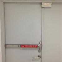厂家供应WYJ-916消防逃生锁
