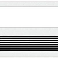 供应海创吊顶钢化玻璃空调型取暖器301EL