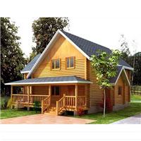 供应防腐木木屋