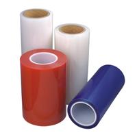 供应pe保护膜 建材保护膜 透明高粘保护膜