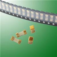 供应SET慢断贴片保险丝 2.6*6.1mm 200mA-7A