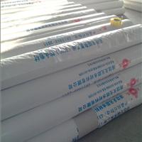 耐根穿刺聚氯乙烯防水卷材施工