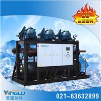 供应120P水冷机组 冷库制冷压缩机组