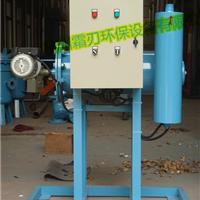 供应杭州旁流水处理器厂家
