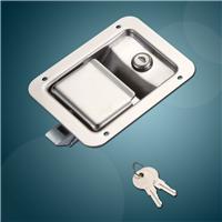 SK1-5005 静音箱锁、机罩锁、不锈钢门锁