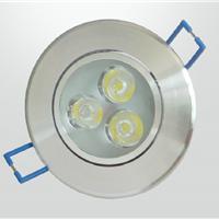 LED天花灯    提供照明LED灯具报价表天花灯