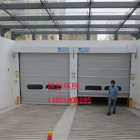 供应高速堆积门,PVC高速堆积门