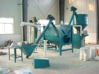 供应腻子粉生产线、成套设备