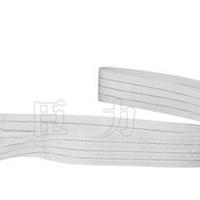 成都供应白色吊装带  白色酸洗吊装带3T/10T