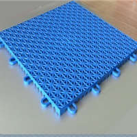重庆悬浮拼装PVc地板
