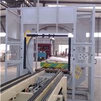 建材包装机 板材在线水平包装机 输送机
