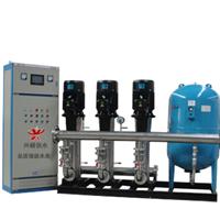 供应贵阳变频恒压供水设备