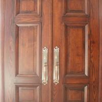 供应实木进户门,原木门,装甲门