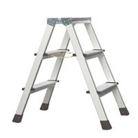 供应德国德瑞克双侧铝合金梯子