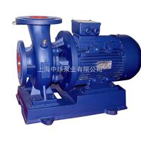 ISW40-250IC卧式离心泵