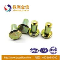 厂家直销 硬质合金钉 镀锌防腐 JX559-11