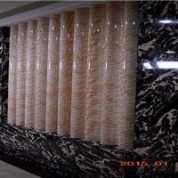 供应大溪地创意有氧石材-装饰线条