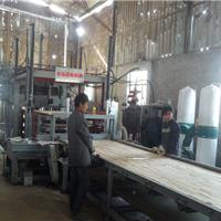 青岛国森全自动化细木工板流水线设备
