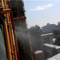 供应建筑施工楼体外部喷淋降尘系统