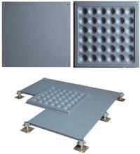 OA网络线槽防静电地板