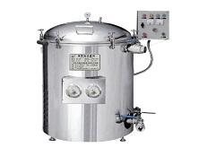 煎炸油过滤机BT-125(五段式)