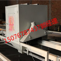最优质的蛭石瓦生产线模具 彩石瓦生产设备
